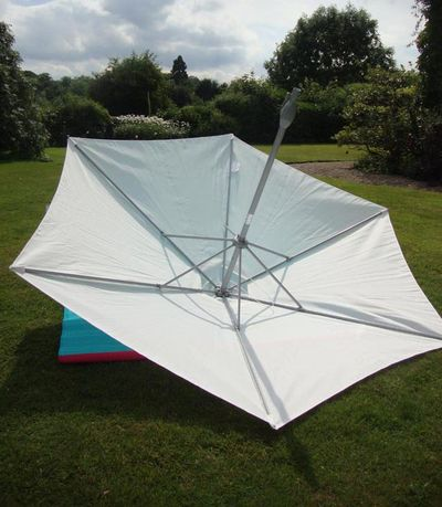 Brolly before stencilling 082