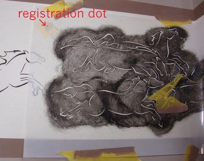 Reposition horse ste text38
