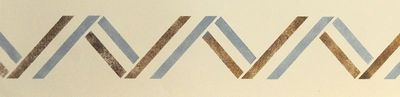 Border stencil 16