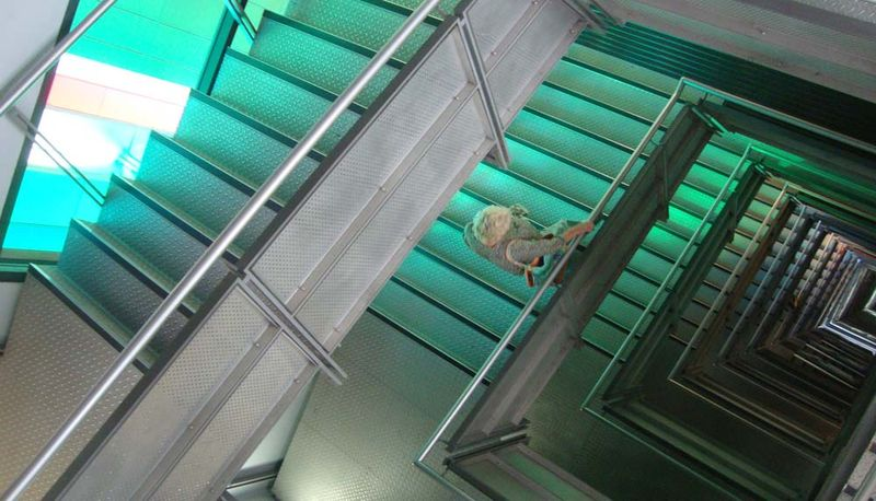 Baltic stairs 74