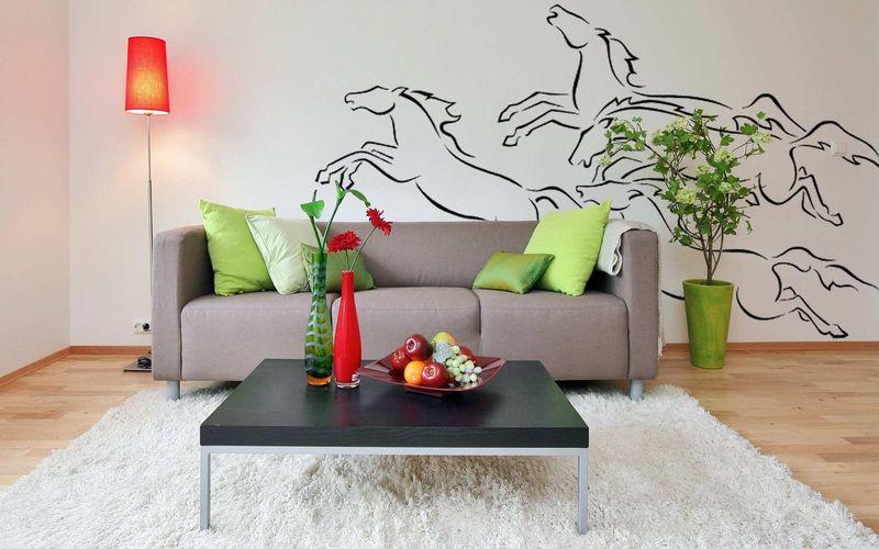 Livingroomlargehorse