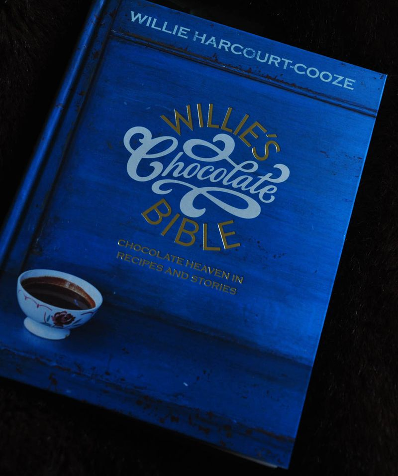 Willies Chocolate Bible