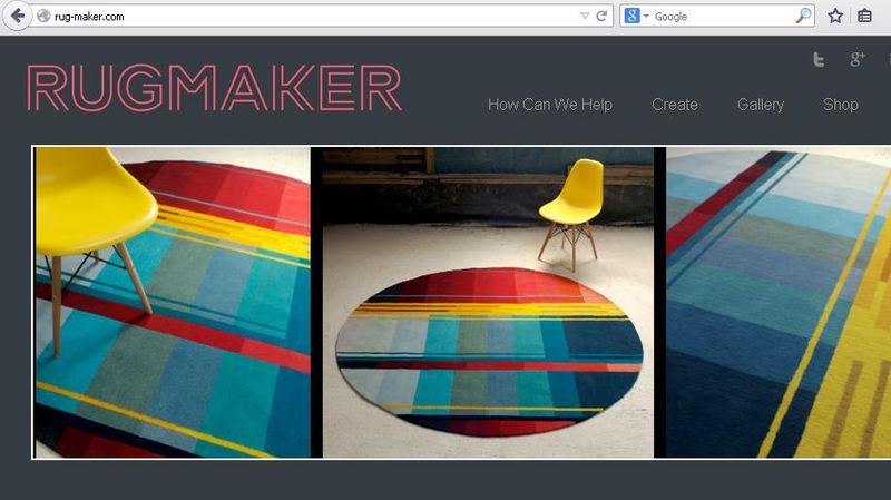 Rugmaker site image