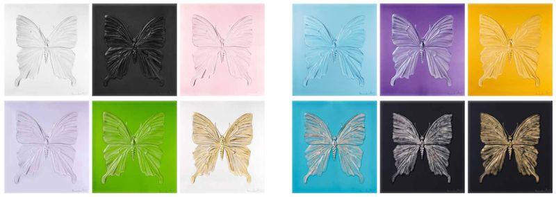 Hirst Lalique