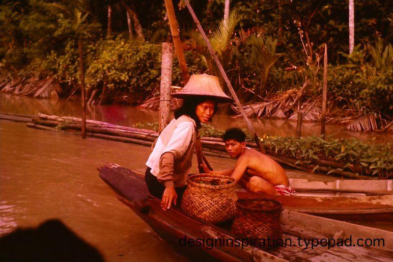 4 Thailand 1960's text