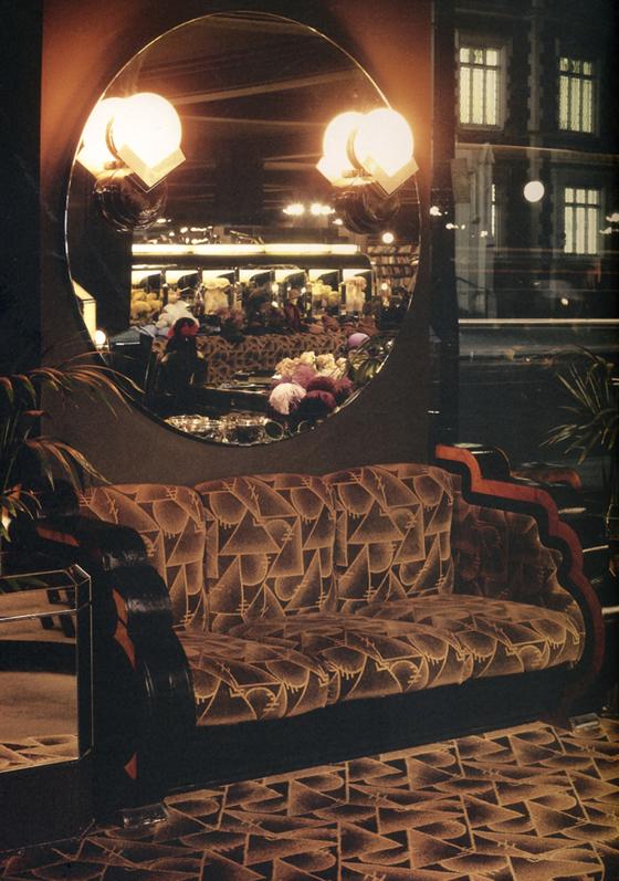 Biba sofa