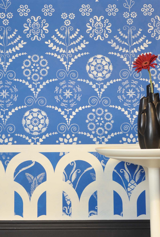 LAN1_stencil. Lanvin_blue