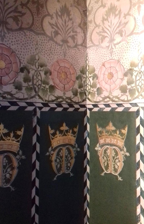 Stencilled_walls_ushaw25