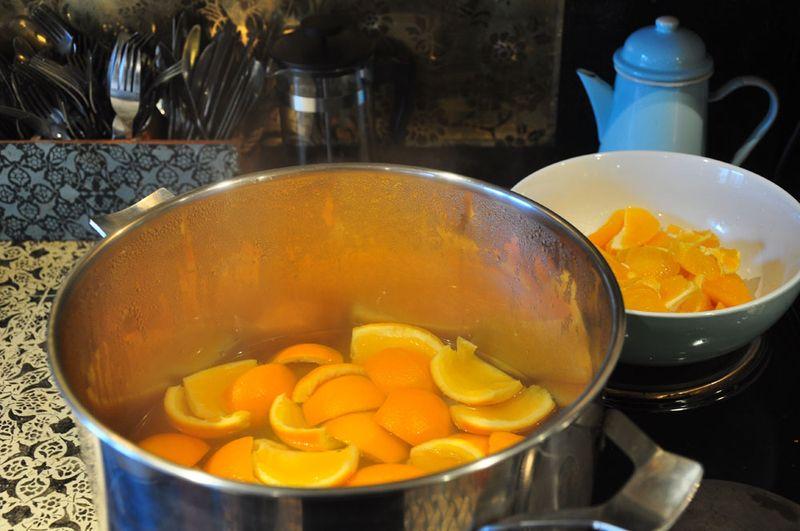 Boiling oranges97