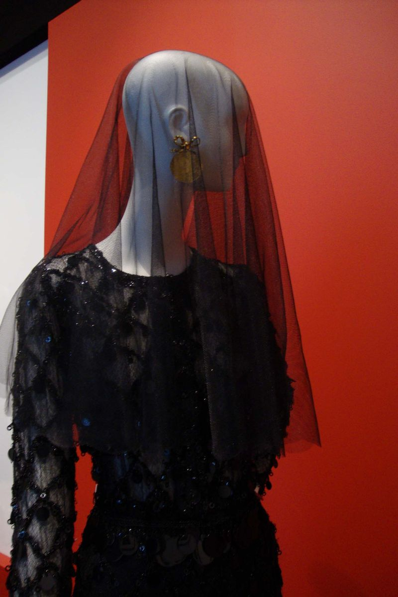 YSL Bowes Museum38