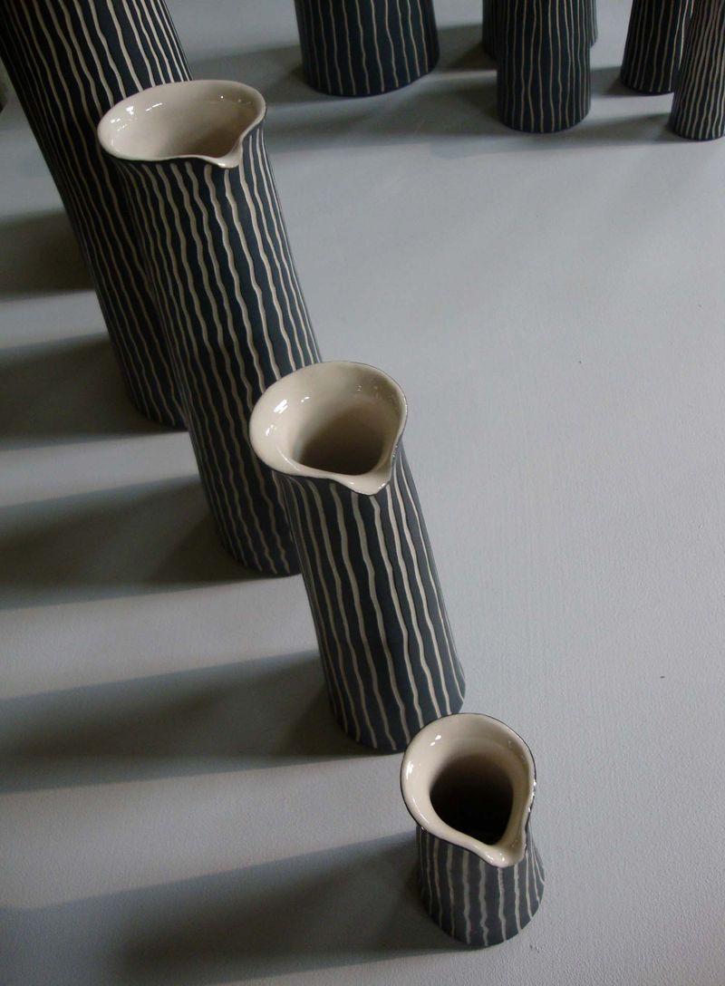 BL Hutchinson ceramic