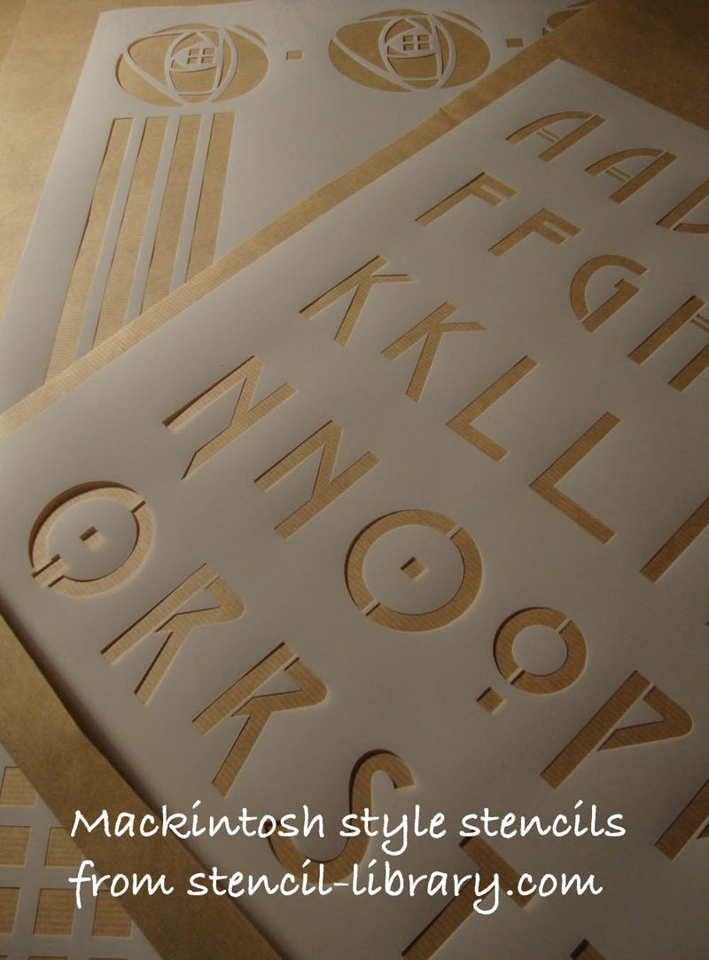 Rennie_mackintosh_stencils