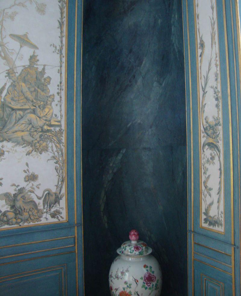 Drottningholm blue177