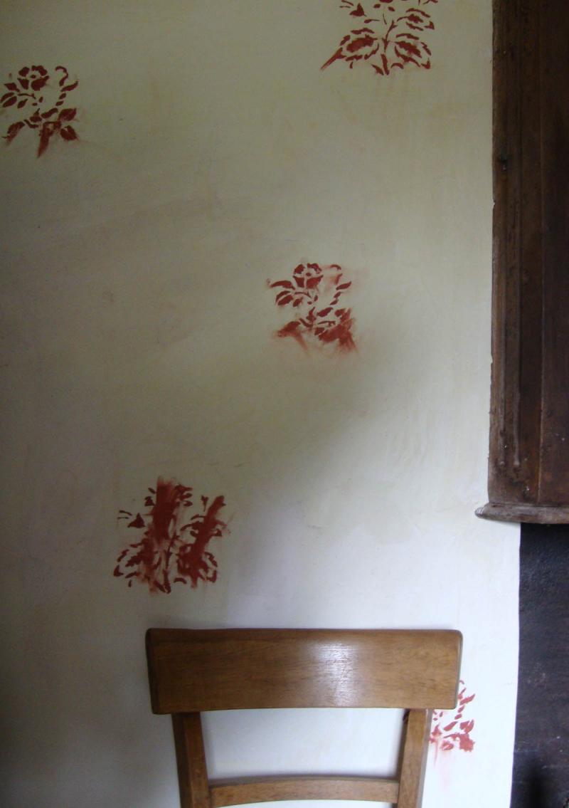 Roscheider melted stencilling11
