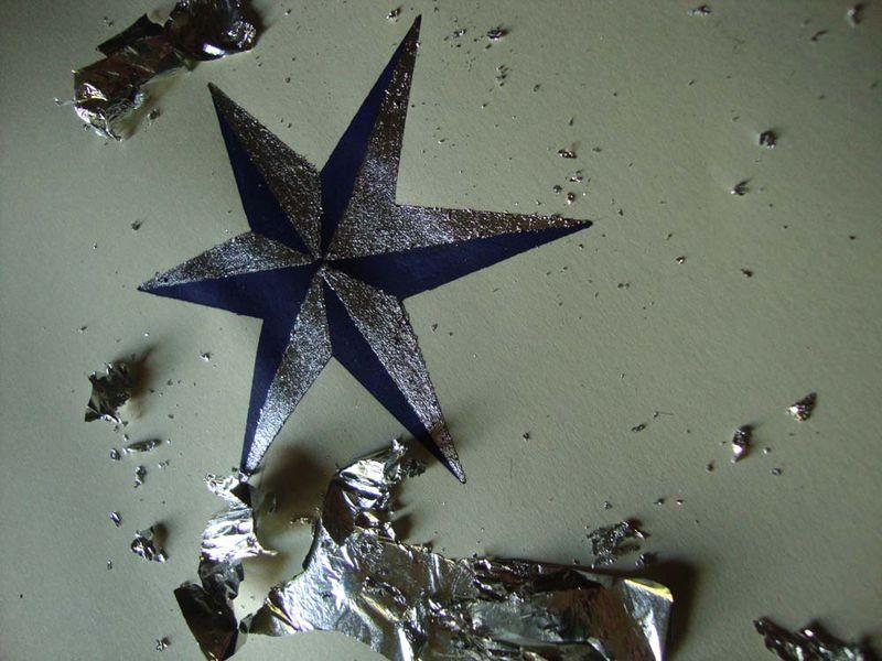 Empire star silver 11