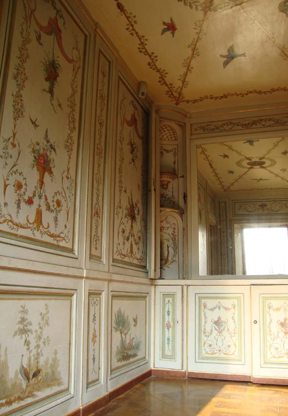 Wash room rambouillet 20