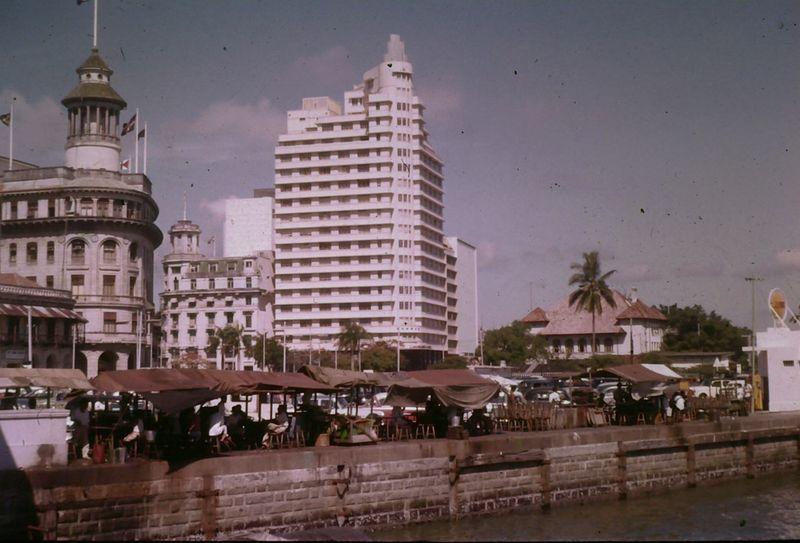 2 singapore 1960. 49
