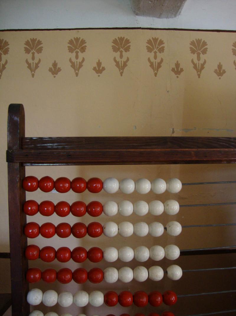 Stencil abacus roscheider96