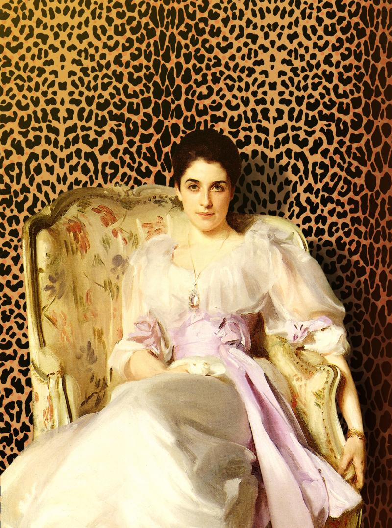 Lady Agnew