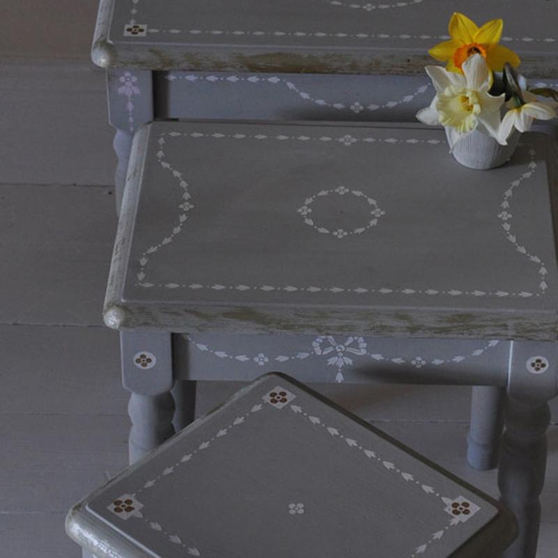 Furniture class stencil-library