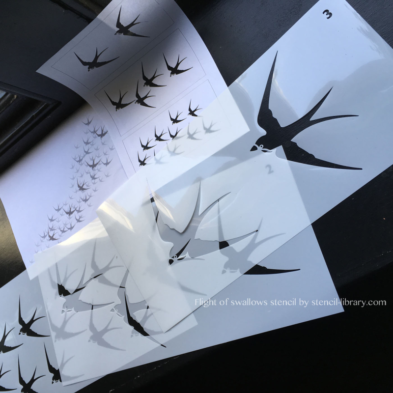 Swallow stencil 3 overlays.95