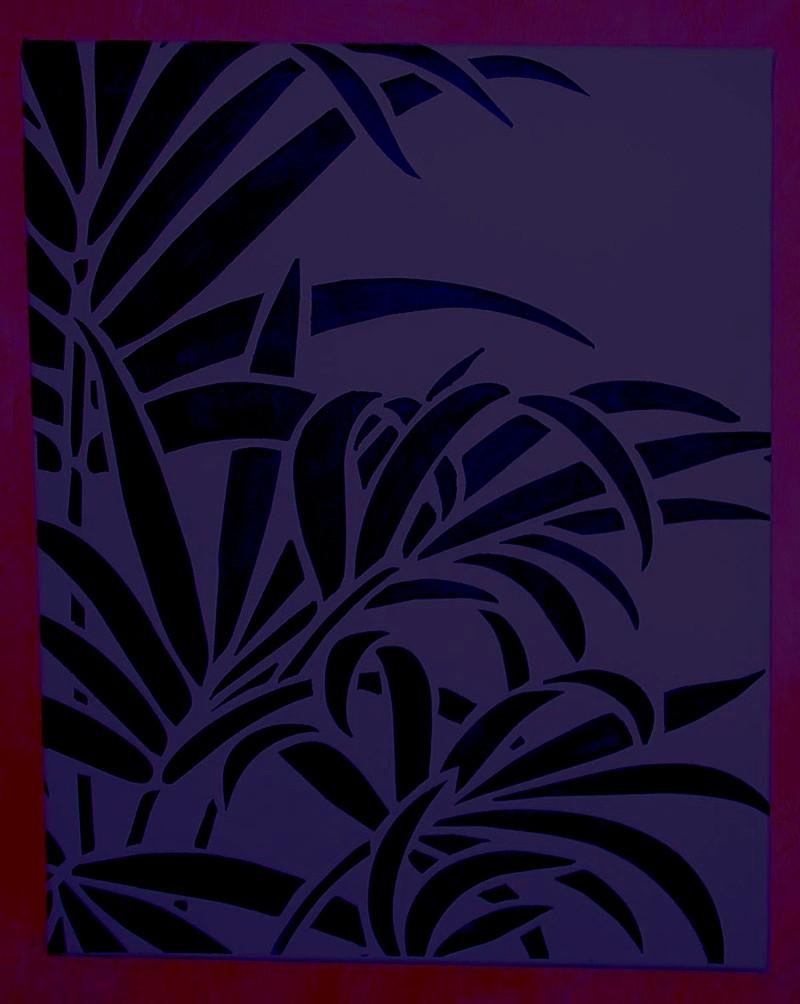 GR70-L Parlour Palm Large