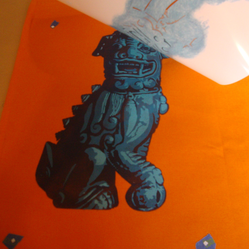 4 layering stencils 26