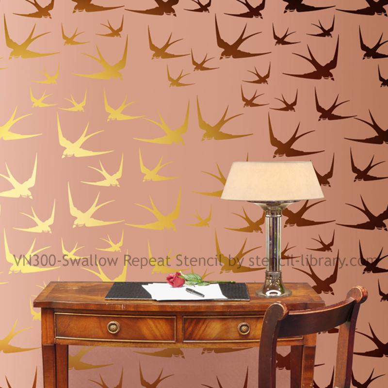 VN300_swallow_stencil sqtxt pink