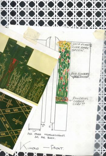 Kimono_design_and_floor