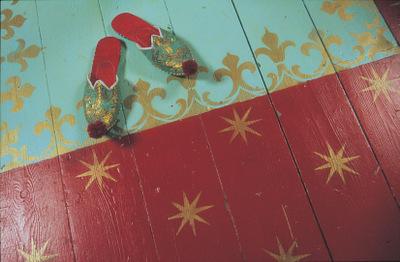 Stencilled_floor
