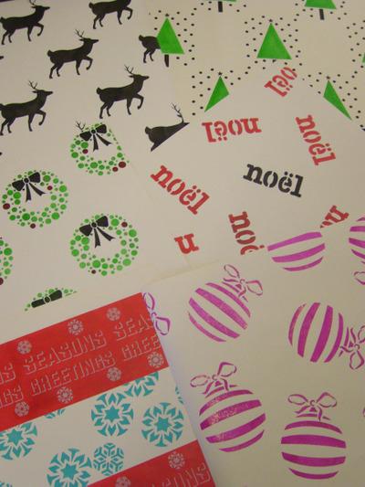 Assorted_christmas_colour_stencils