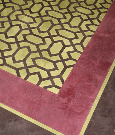 Lattice_floor