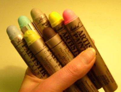 Stencil_crayonsstencil_library